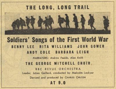 Radio Times, 27 December 1961